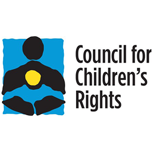 Council for Children's Rights homepage