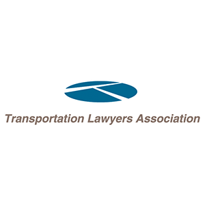 Transportation Lawyers Association Logo