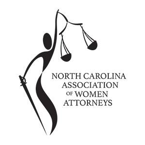 NC Association of Women Attorneys Logo
